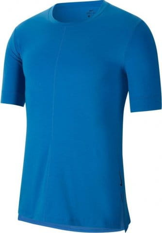Tee-shirt Nike M NK DRY TOP SS YOGA