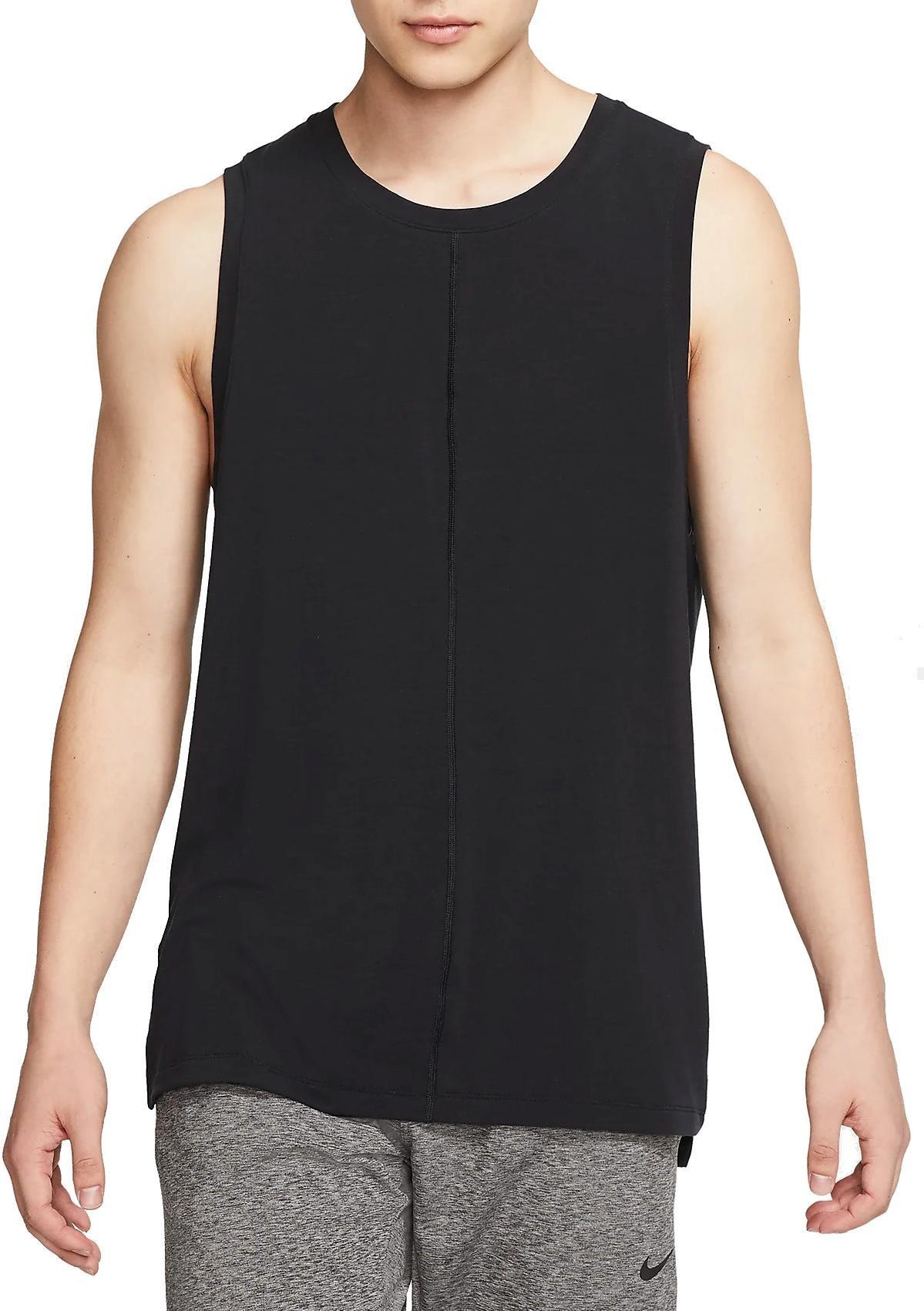 Tank Top Nike M Nk Dry Tank Yoga Top4fitness Com
