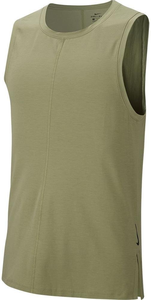 Camiseta Nike M NK DRY TANK YOGA