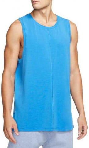 Magliette intime Nike M NK DRY TANK YOGA