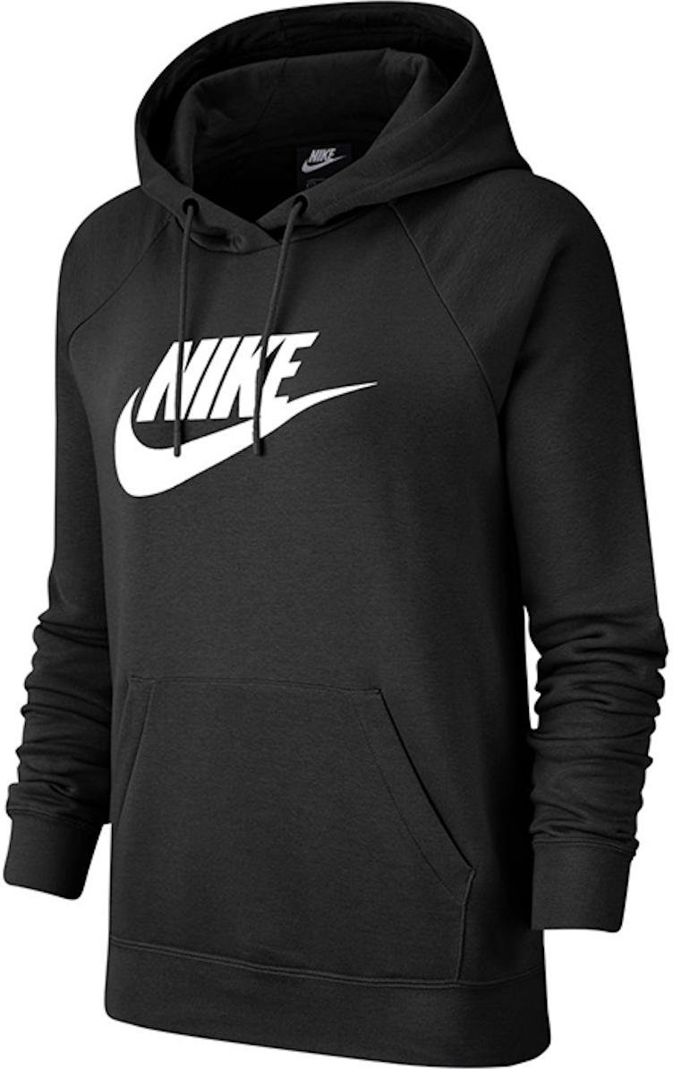 Nike W Nsw Essntl Hoodie Po Hbr Kapucnis Melegítõ Felsõk Bv4126-010 Méret Xs