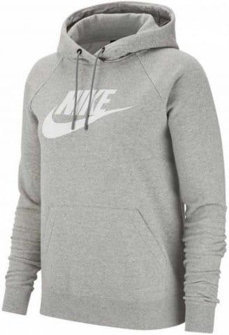 Sweatshirt à capuche Nike W NSW ESSNTL HOODIE PO HBR
