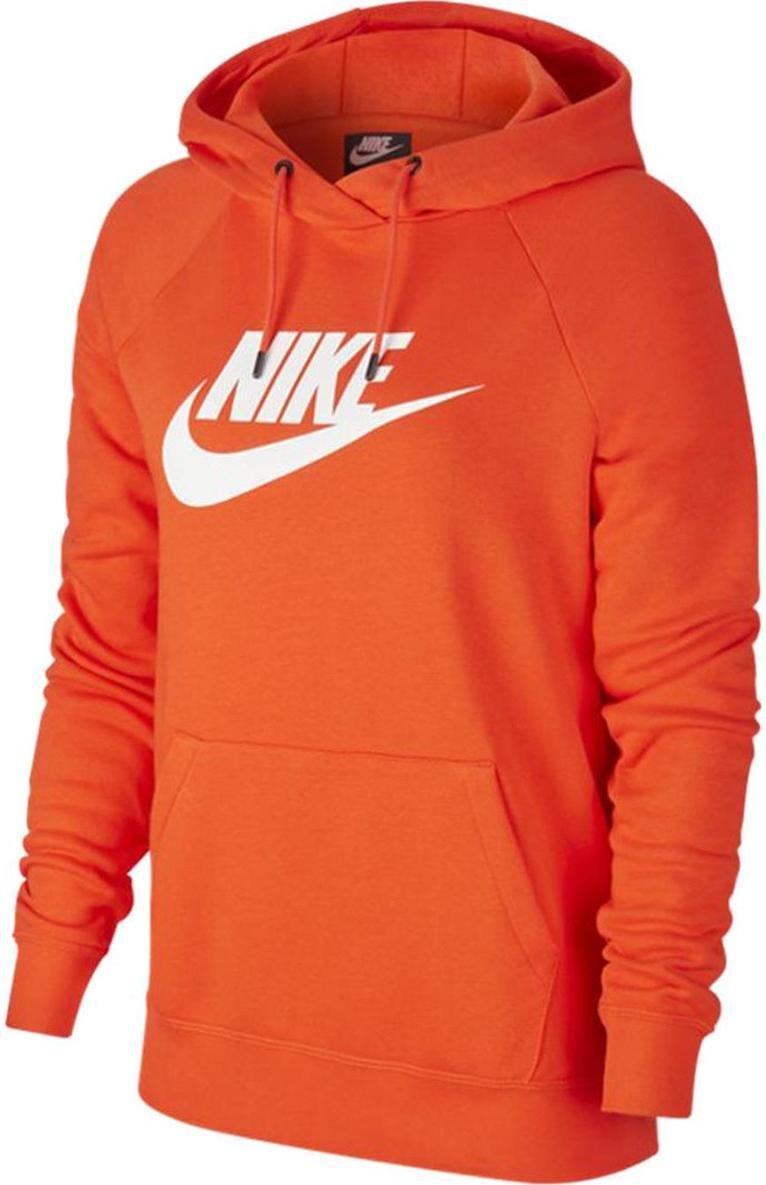 Nike W NSW ESSNTL HOODIE PO HBR Kapucnis melegítő felsők