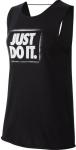 Tílko Nike W NK DRY MODERN MUSCLE TOP GRX