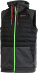 M NK THERMA FZ VEST WINTERIZED