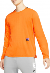 M NK DRY TOP LS PX