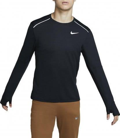 T-shirt met lange mouwen Nike M NK ELMNT CREW 3.0