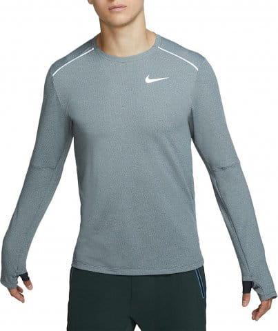 Langarm-T-Shirt Nike M NK ELMNT CREW 3.0