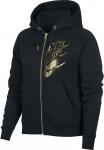 Dámská mikina s kapucí Nike Sportswear Shine
