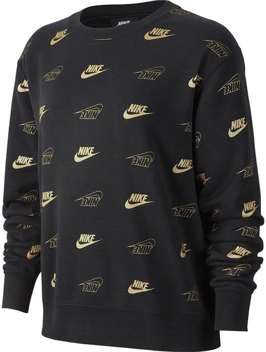 Nike W NSW CREW BB BFF SHINE Melegítő felsők Top4Running.hu