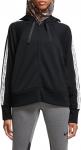 Mikina s kapucí Nike W NK DRY FLC GET FIT HD FZ JDI