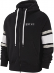 air fleece full-zip sweatshirt