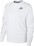 Triko s dlouhým rukávem Nike W NSW AIR TOP LS