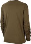 Dámské tričko s dlouhým rukávem Nike Air