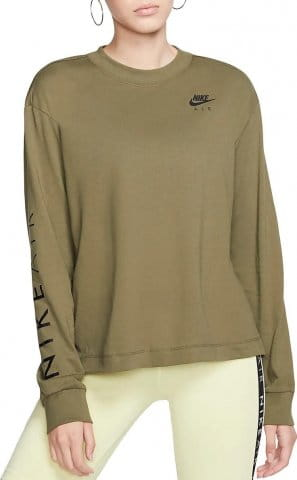 W NSW AIR TOP LS