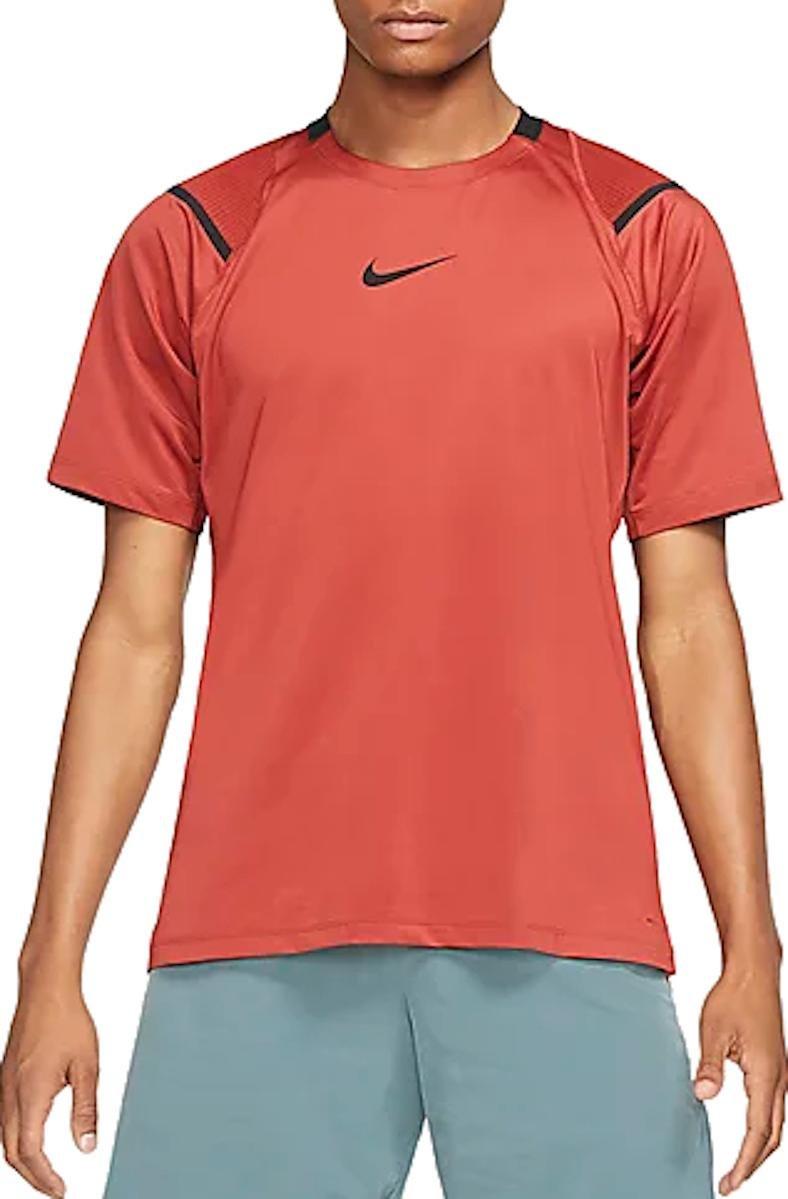 Camiseta Nike M NK AEROADPT TOP SS NPC