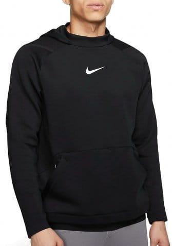 Pánská flísová mikina s kapucí Nike Pro