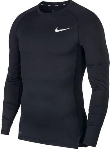 Nike M NP TOP LS TIGHT Kompressziós póló