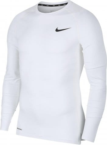 Kompresné tričko Nike M NP TOP LS TIGHT