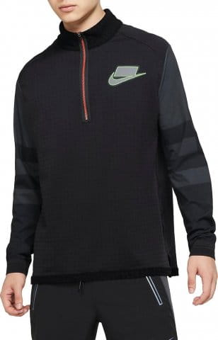M NK WILD RUN MIDLAYER