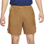 M NK WILD RUN SHORT 7