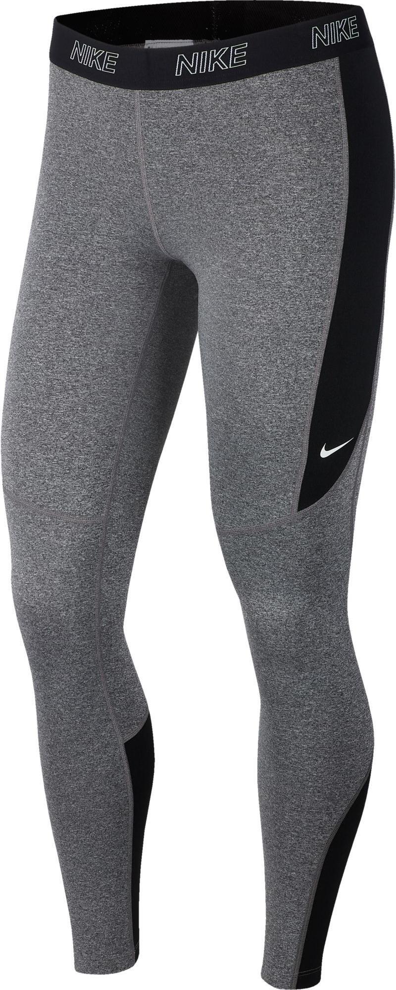 Dámské fitness legíny Nike Dri-FIT Warm Curve