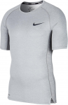 Nike M NP TOP SS TIGHT Kompressziós póló