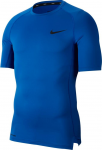 Kompresné tričko Nike M NP TOP SS TIGHT