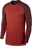 Camiseta de compresión Nike M NP TOP LS UTILITY THRMA