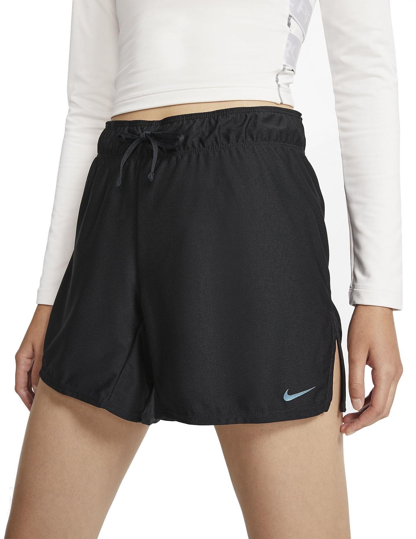 Dámské tréninkové kraťasy Nike Dri-FIT Attack Colorshift