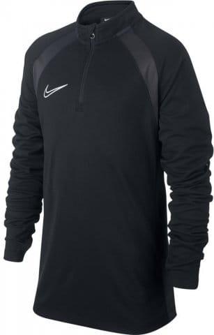 Tricou cu maneca lunga Nike B NK DRY ACDMY DRIL TOP SMR