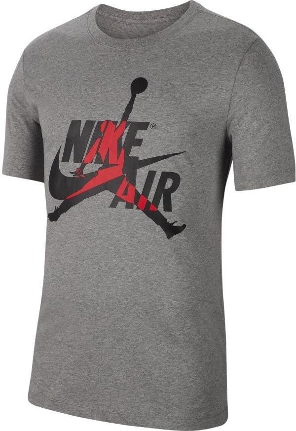 Nike M J JM CLASSICS SS CREW Rövid ujjú póló