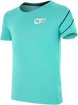 Nike CR7 B NK DRY TOP SS Rövid ujjú póló