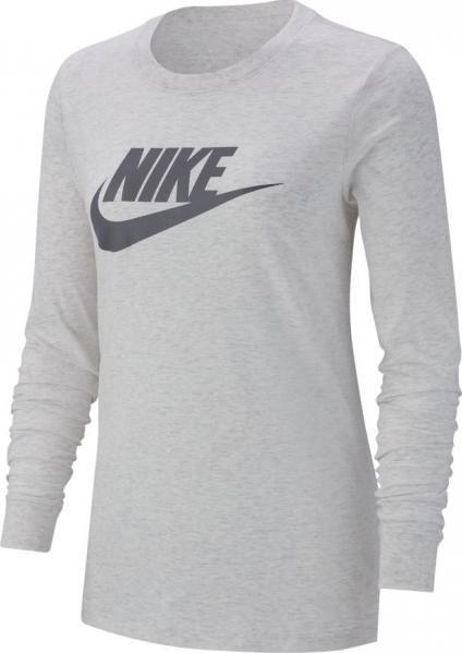 Dámské tričko s dlouhým rukávem Nike Sportswear Futura