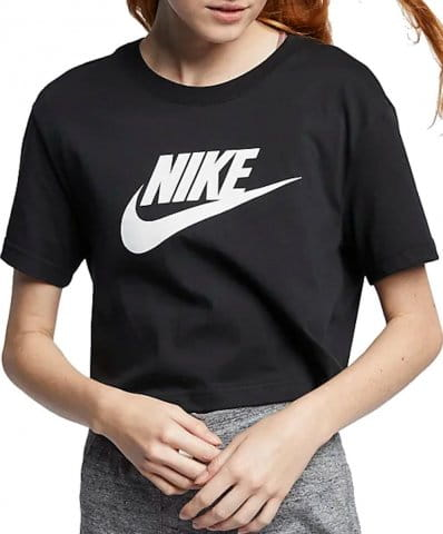 T-Shirt Nike W NSW TEE ESSNTL CRP ICN FTR