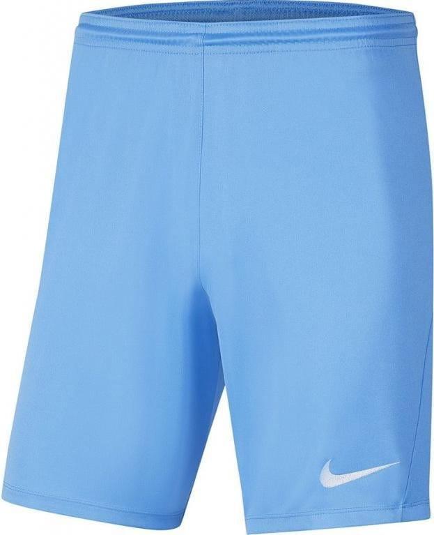 Pantaloncini Nike M NK DRY PARK III SHORT NB K