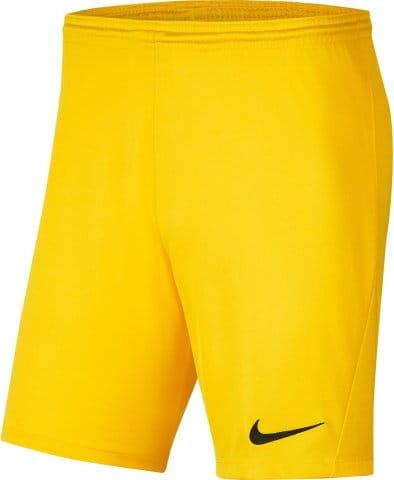 Shorts Nike M NK DRY PARK III SHORT NB K