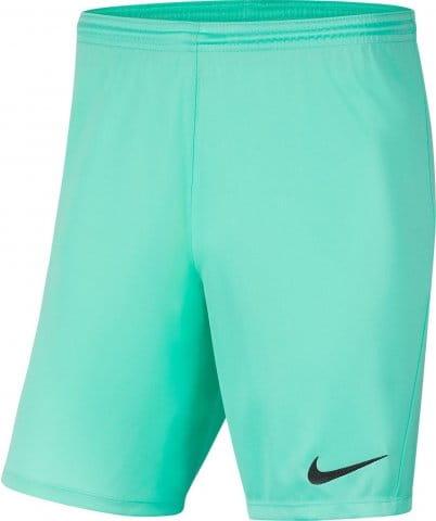 Pantalón corto Nike Y NK DRY PARK III SHORT NB K