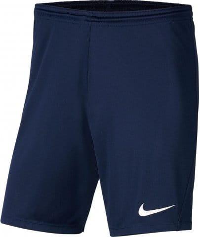 Pantaloncini Nike Y NK DRY PARK III SHORT NB K