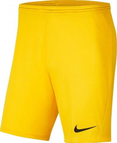 Šortky Nike Y NK DRY PARK III SHORT NB K