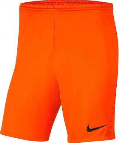 Pantalons courts Nike Y NK DRY PARK III SHORT NB K