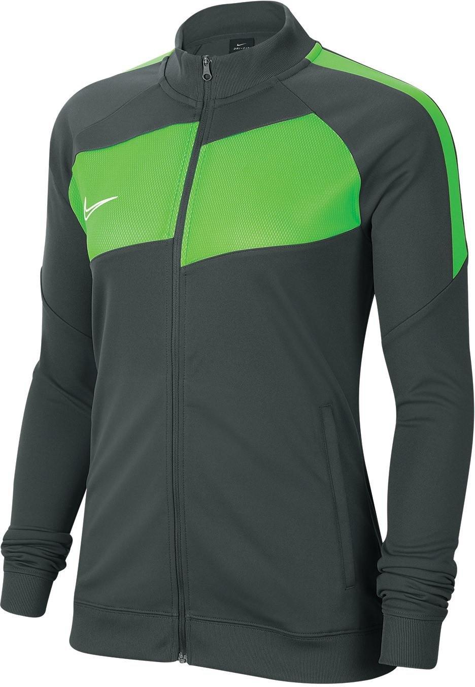 Nike W NK DRY ACDPR JKT K Dzseki