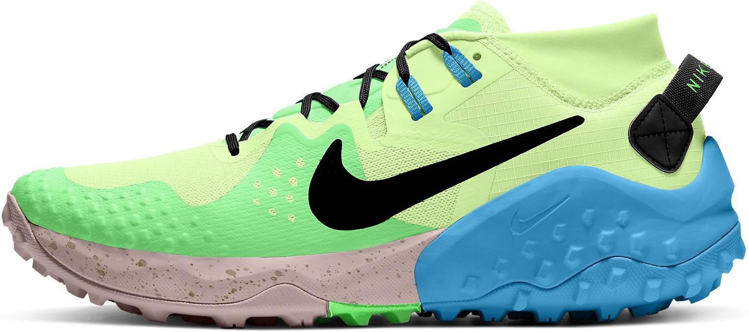 Trail shoes Nike WILDHORSE 6