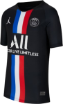 Y J x PSG SS JSY Stadium 4th UCL 2019/2020
