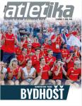 Časopis Atletika - 3/2019