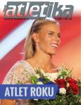 Časopis Atletika - 4/2018
