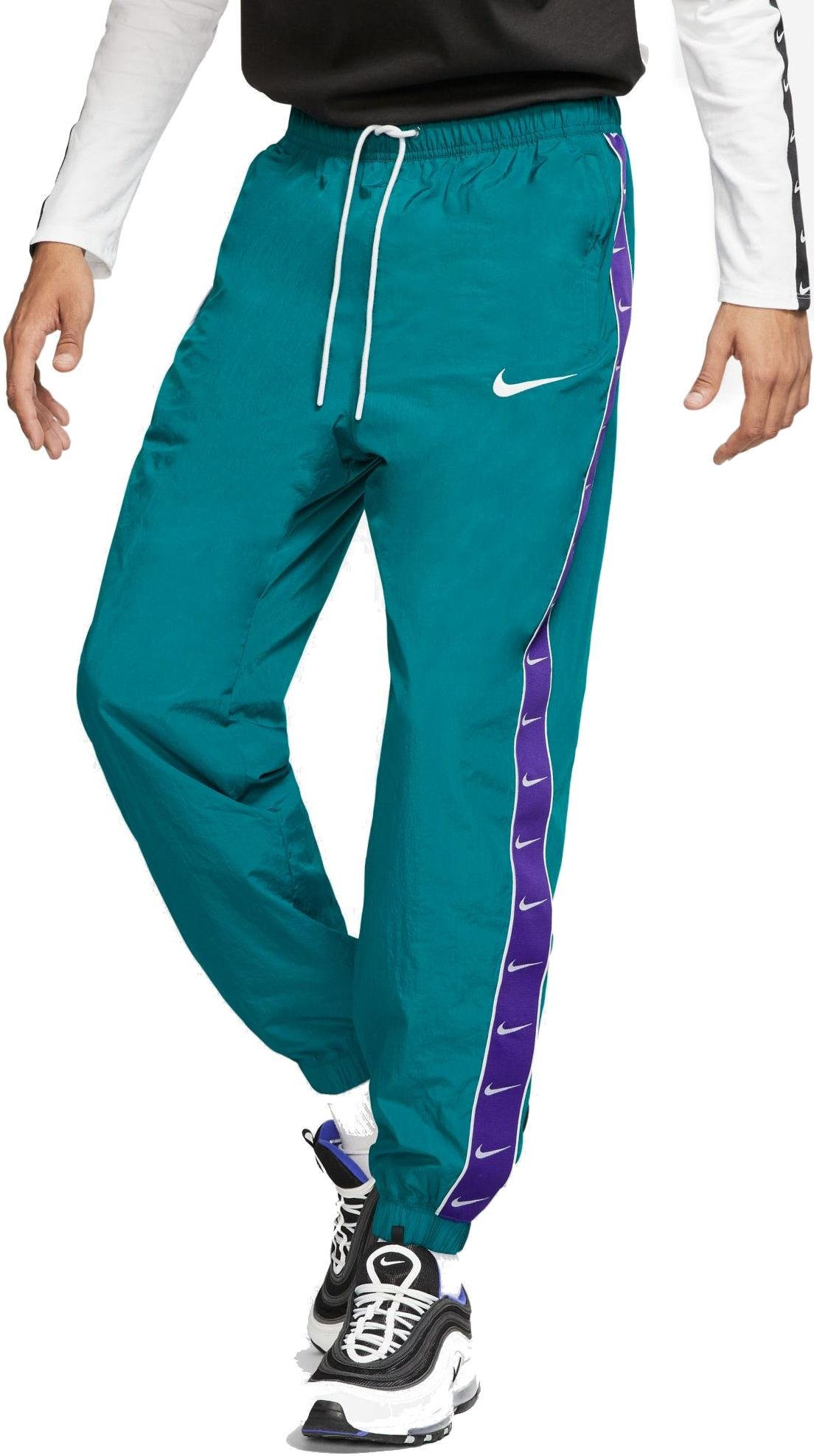 Pantalons Nike M NSW SWOOSH PANT WVN