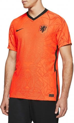 M NK NETHERLANDS VAPOR MATCH HOME SS JSY 2020