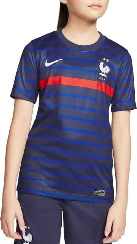 Y NK FRANCE STADIUM HOME DRY SS JSY 2020