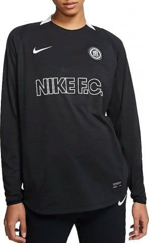 W NK FC JRSY